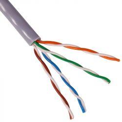 UTP Cat5e kábel - bontatlan doboz