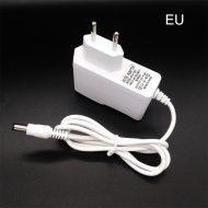 12V 1A hálózati adapter tápegység 5.5mm × 2.1mm