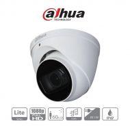 Dahua HAC-HDW1200T-Z-A Turret kamera, kültéri, 2MP, 2,7-12mm(motor), IR60m, ICR, IP67, DWDR, audio, AHD/CVI/TVI/CVBS