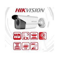 Hikvision 4in1 Analóg csőkamera - DS-2CE16D8T-IT5F (2MP, 3,6mm, EXIR80m, IP67, WDR)