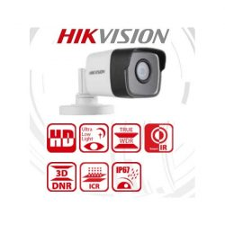 Hikvision 4in1 Analóg csőkamera - DS-2CE16D8T-ITF (2MP, 2,8mm, kültéri, EXIR30m, IP67, WDR, Starlight)
