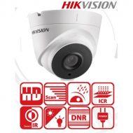 Hikvision DS-2CE56D0T-IT3F Turret kamera, kültéri, 2MP, 2,8mm, EXIR40m, D&N(ICR), IP66, DNR, AHD/CVI/TVI/CVBS