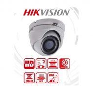 Hikvision 4in1 Analóg turretkamera - DS-2CE56D8T-ITMF (2MP, 2,8mm, kültéri, EXIR30m, IP67, WDR)