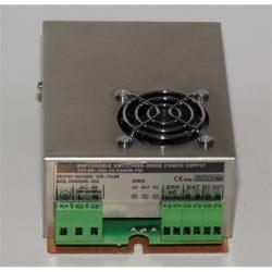 Makrai kapcsoló üzemű szünetmentesíthető tápegység, 20A/12V-13,8V, intelligens