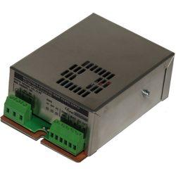 Makrai kapcsoló üzemű szünetmentesíthető tápegység, 10A/24V, intelligens