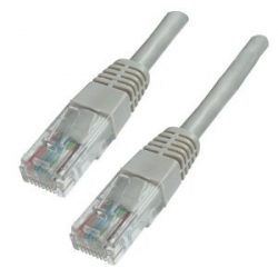 Equip Kábel - 625415 (UTP patch kábel, CAT6, bézs, 7,5m)