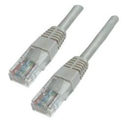 Equip Kábel - 625417 (UTP patch kábel, CAT6, bézs, 0,5m)