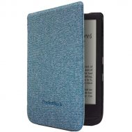 """POCKETBOOK e-book tok -  PocketBook Shell 6"""" (Touch HD 3, Touch Lux 4, Basic Lux 2) Kék"""