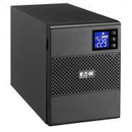 EATON szünetmentes 1000VA - 5SC1000I (8x C13 kimenet, vonali-interaktív, LCD, USB, Torony)